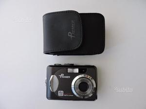 Fotocamera silvercrest dc megapixel posot class for Frullatore silvercrest