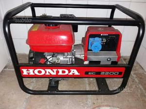 Generatore di corrente usato posot class for Generatore honda usato