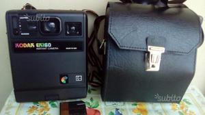 Kodak instanmatic EK160