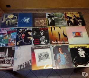 LOTTO DI LP DI VARIO GENERE MUSICALE