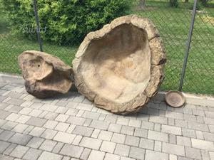 Vasca per laghetto da giardino posot class for Laghetto tartarughe usato