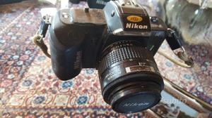 Macchine fotografiche nikon