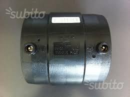 Manicotto elettrosaldabile polifusione d75-d200