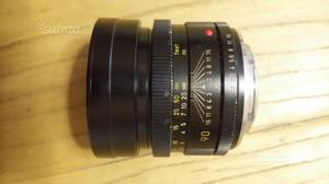 Obiettivo per Leica Summicron 90 milimmetri