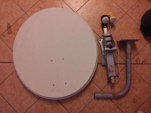 PARABOLA satellitare 80cm