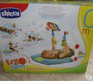 Palestrina Chicco Baby trainer ergo gym