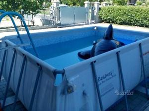 pompa svuota telo piscina posot class