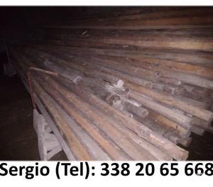 Tavole di legno assi posot class - Tavole da ponteggio usate ...
