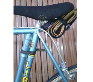 Bicicletta Liberati d'epoca originale