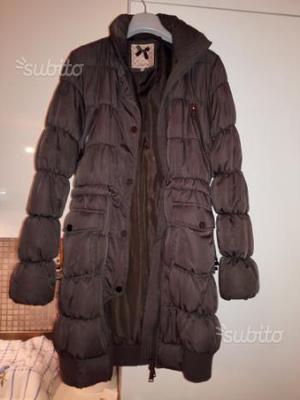 Giacca giaccone imbottito taglia S