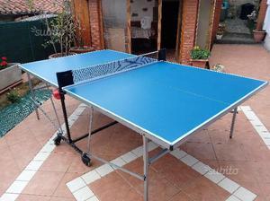 Tavolo da ping pong inesis outdoor posot class - Tavolo ping pong artengo ...