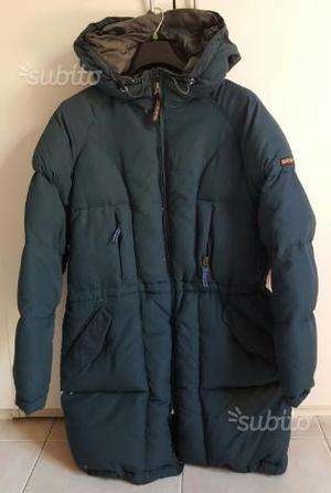 quality design f8e1d 6c3f5 Piumino fay narvik coat taglia l   Posot Class
