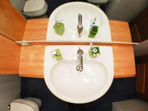 Piletta esterna posot class for Cassetta wc esterna sottile