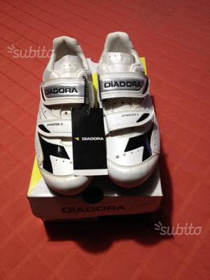 Cyclette diadora sprinter mk1 | Posot Class
