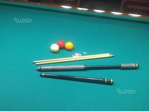Billiards Sporting Goods The Best Stecca Da Biliardo Extra Firmata David Martinelli