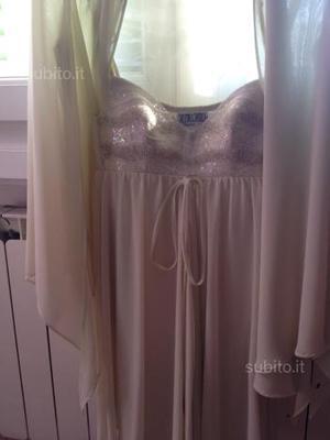 Vestito elegante Ritmo di Perla