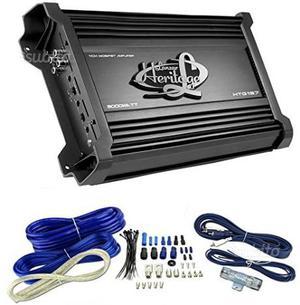 Amplicatore LANZAR HTG157