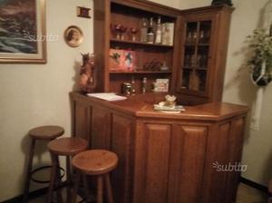 Angolo bar da soggiorno posot class for Angolo bar soggiorno