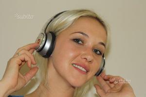 BEATS Solo2 WIRELESS On-Ear SWAROVSKY