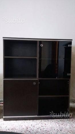 Credenze (mobili da soggiorno)