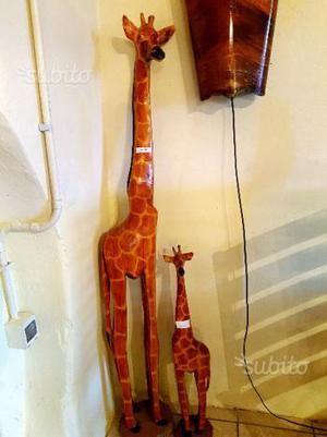 Raffa La Dondolo Giraffa.Levigatrice Pareti Giraffa Posot Class