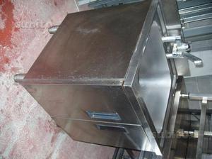 Lavabo inox posot class - Lavandino cucina ristorante ...