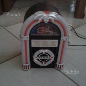 Radio FM/Lettore MP3
