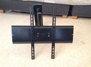 Braccio staffa reggi tv a parete posot class - Braccio mobile per tv ...