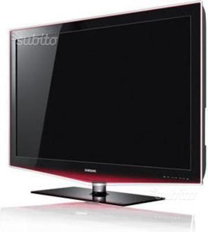 "Tv lcd 40"" FullHD  SAMSUNG LE40b650t2 PERFETTO"