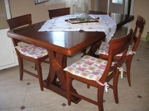 Tavolo classico allungabile fino a 4 metri posot class for Tavolo allungabile 4 metri