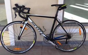 163- Bici da corsa Scott