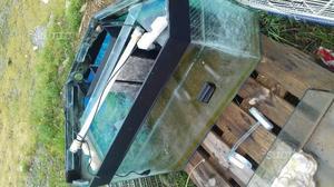 Acquario usato posot class for Acquisto acquario usato