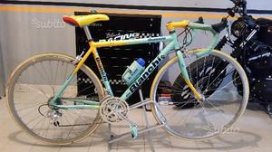 Bianchi pantani replica sella bici