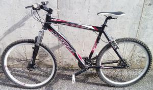 Bici Mtb Jumpertrek Phyton 24V