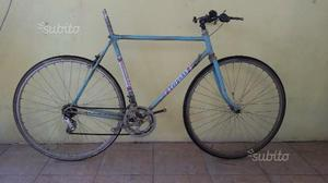 Bici da corsa vintage o single speed Torpado