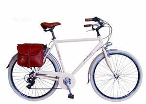 Bici uomo bici donna alluminio classica