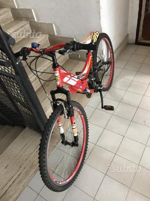 Bicicletta 26 come nuova