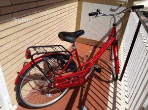Bicicletta Capriolo City Bike