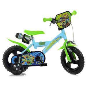 Bicicletta Ninja Turtles Per Bambino 12� Eva 1