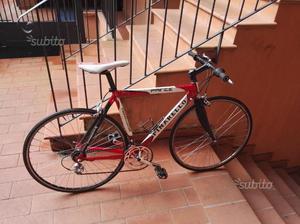 Bicicletta corsa Pinarello prince
