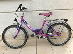 Bicicletta da Bambina Mondial