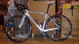 Bicicletta da corsa specialized sl3 full carbon