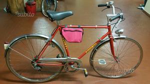 Bicicletta da uomo Adorni