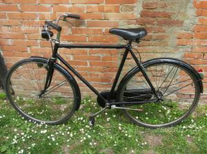 """Bicicletta da uomo ruote da 28"""""""