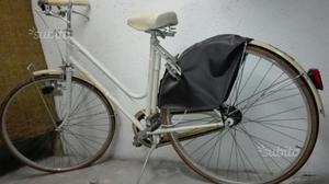 Bicicletta donna Bianchi