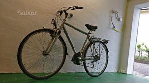 Bicicletta usata
