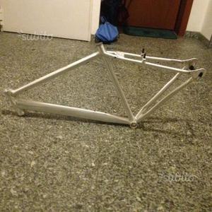 Biciclette city bike
