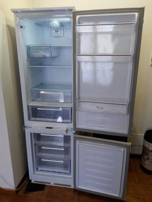 frigo da incasso ariston posot class. Black Bedroom Furniture Sets. Home Design Ideas