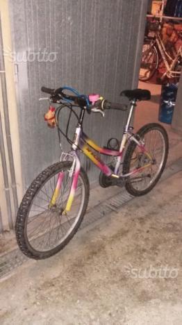 """Montain bike 24"""""""