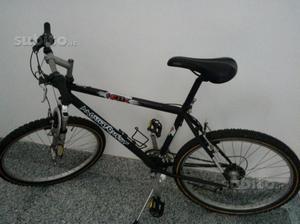 Mountain Bike usata pochissimo